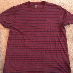 J Crew Mercantile broken in knit goods t shirt